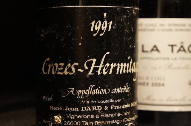 本日のグラスワイン&もろもろ_a0114049_1444258.jpg