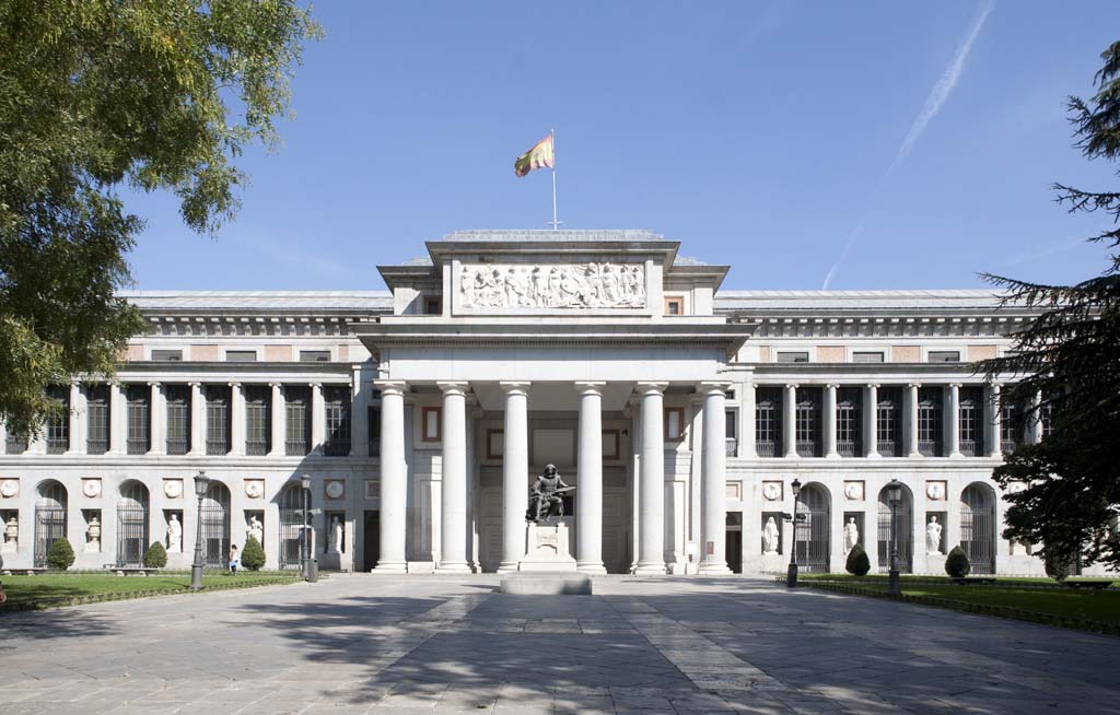 スペイン旅行記 3 プラド美術館_a0092659_1836345.jpg