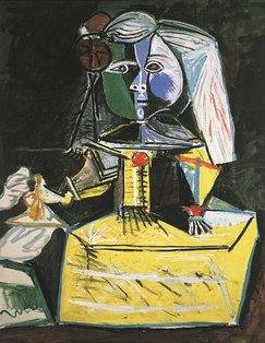 スペイン旅行記 3 プラド美術館_a0092659_1936537.jpg