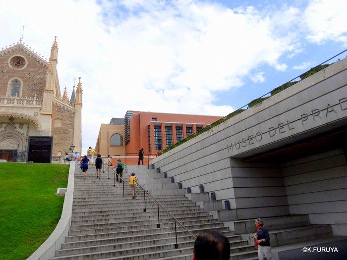 スペイン旅行記 3 プラド美術館_a0092659_3191725.jpg