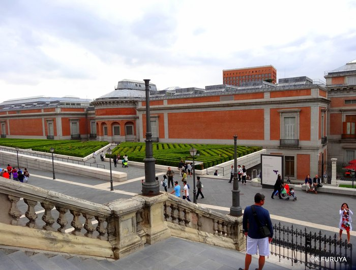 スペイン旅行記 3 プラド美術館_a0092659_320059.jpg