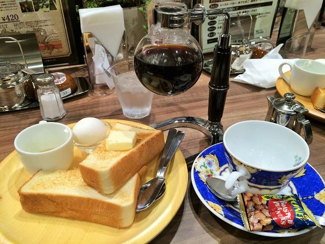 カフェ CAFE・de・PERAGORO_e0195766_23271169.jpg