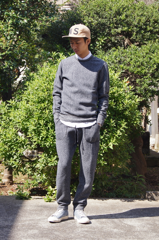 REIGNING CHAMP - TIGER FLEECE!!_f0020773_19301222.jpg
