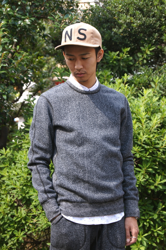 REIGNING CHAMP - TIGER FLEECE!!_f0020773_19304681.jpg