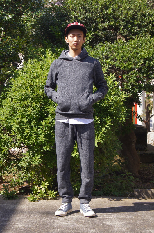 REIGNING CHAMP - TIGER FLEECE!!_f0020773_2020322.jpg