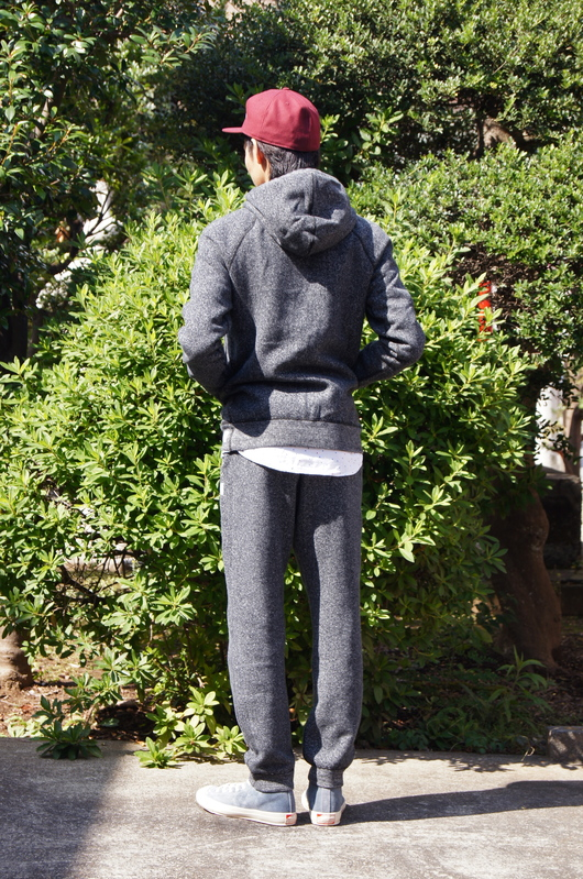 REIGNING CHAMP - TIGER FLEECE!!_f0020773_20203776.jpg