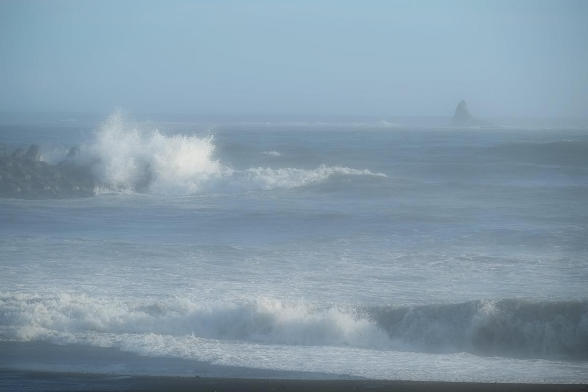 台風一過 2_e0139093_1151712.jpg