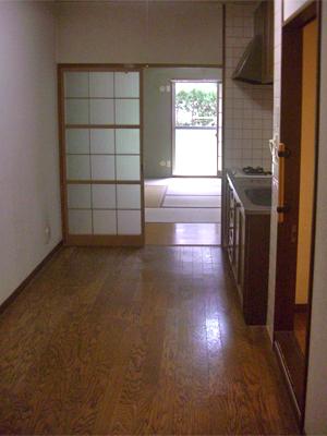 MERRY (春日井市マンション)_a0278306_127282.jpg