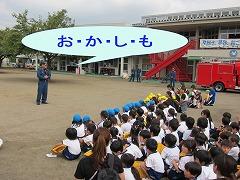10月9日(年少 総合訓練)_d0091723_20363828.jpg