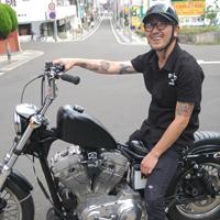 【Harley-Davidson 2】_f0203027_19445490.jpg