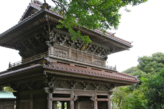 【英勝寺】鎌倉散歩 part 5_f0348831_19561251.jpg