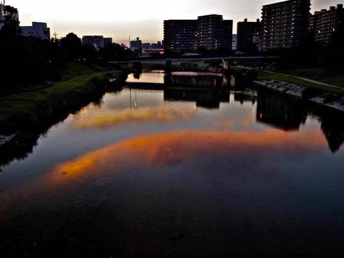 梅雨の晴れ間_f0315034_01085644.jpg