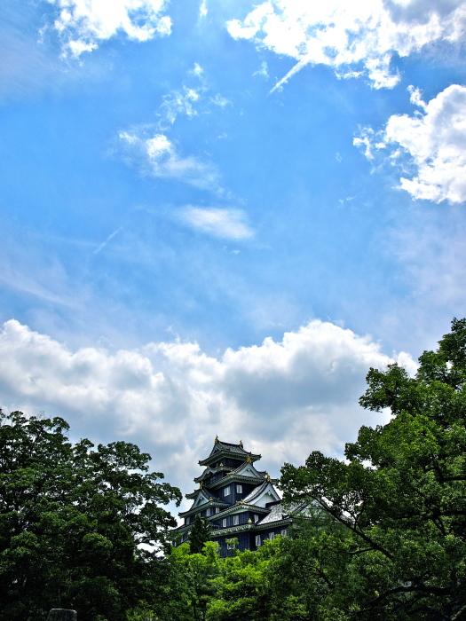 岡山城_f0315034_16042585.jpg