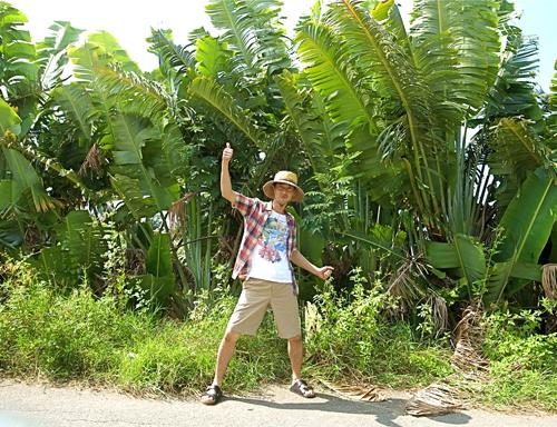 2014年9月『イリオモテヤマネコを手なずけよの旅』【2】_e0071652_122596.jpg