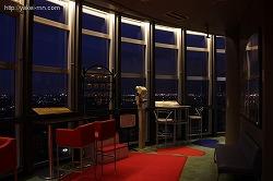 「夜景を見に行かNight」/「クロスランドタワー」_c0208355_11451281.jpg