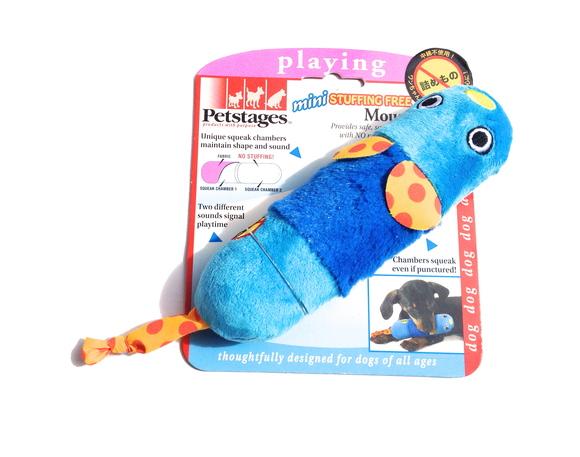 Petstages  Mini Stuffing Free ペットステージ スタッフィング フリー _d0217958_18173994.jpg