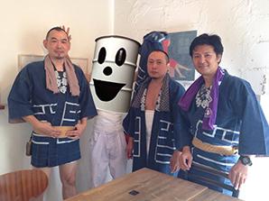 お祭り☆御輿_d0139575_00343763.jpg