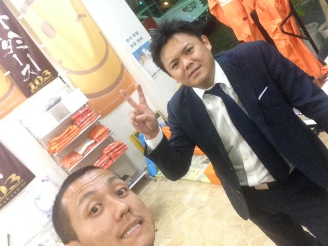 10/10(金)店長のニコニコブログ~ランクル アルファード ハマー_b0127002_22343568.jpg