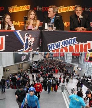 NYコミック・コン 2014(New York Comic Con)初日レポート_b0007805_21382212.jpg