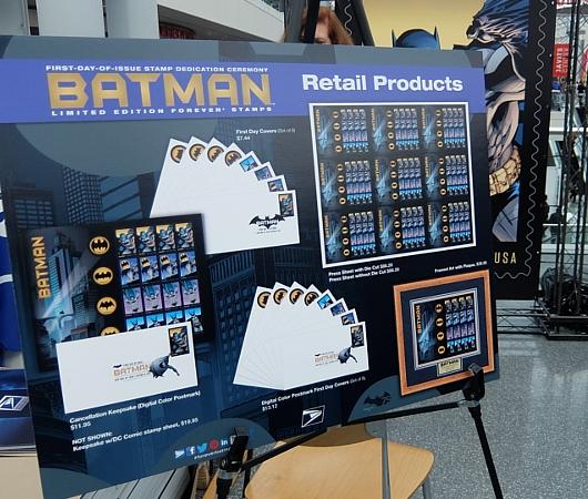 NYコミック・コン 2014(New York Comic Con)初日レポート_b0007805_21395611.jpg