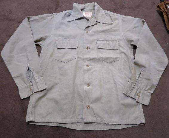 10/11(土)入荷!40'S~HECULESヘラクレス ワークシャツ!_c0144020_173541.jpg