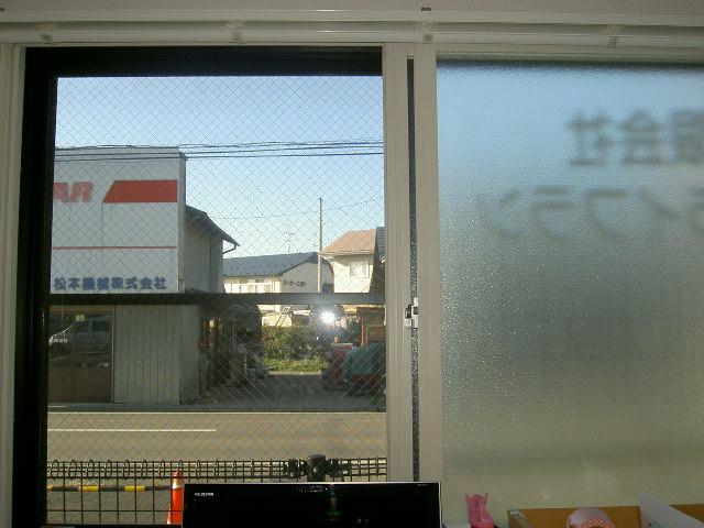 窓ガラス                                       2014.10/10(金)_d0195024_15073821.jpg