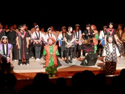 国民文化祭in由利本荘_b0084826_9594792.jpg