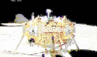 『中国 探査機の月面画像・動画』のナゾ!?./ 画像・動画_b0003330_12513477.jpg