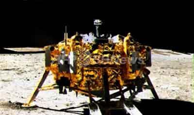 『中国 探査機の月面画像・動画』のナゾ!?./ 画像・動画_b0003330_12523025.jpg