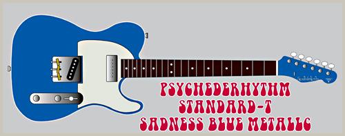 「Sadness Blue MetallicのStandard-T」を2本発売!_e0053731_1645672.jpg