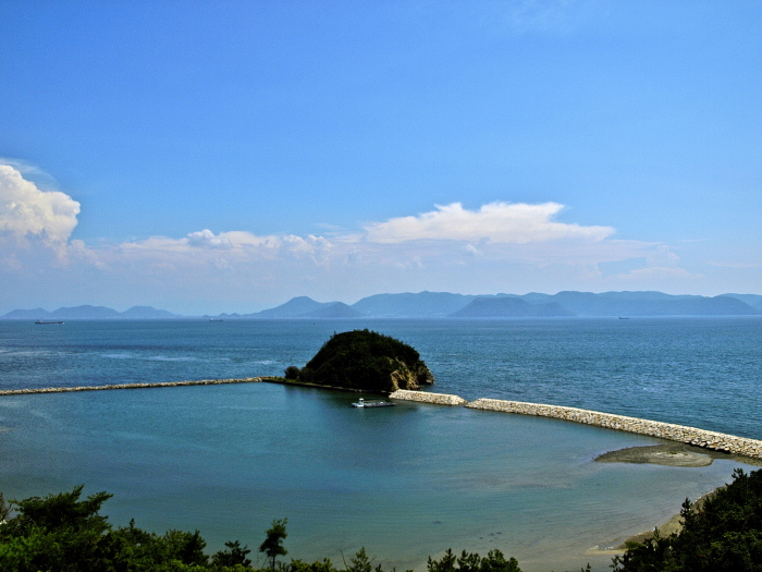 直島 つづき_f0315034_18450841.jpg