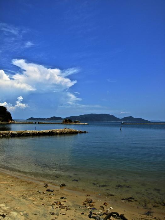 直島 つづき_f0315034_18482654.jpg