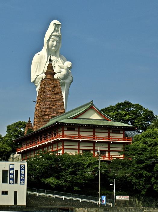 成田山 久留米分院_f0315034_21502652.jpg