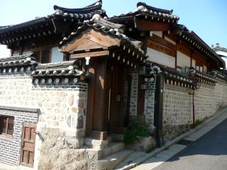 韓国 三清洞 北村 エピソード2_b0325640_151957.jpg