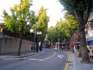 韓国 三清洞 北村 エピソード2_b0325640_152322.jpg