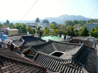 韓国 三清洞 北村 エピソード2_b0325640_1551618.jpg