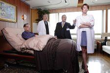 ドクターX 外科医・大門未知子(第3シリーズ)「命は自分のために使えよ」_e0080345_08162801.jpg