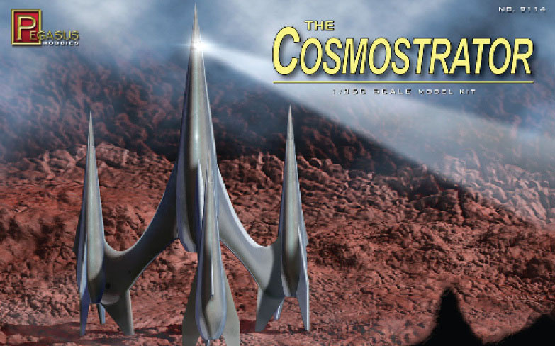 The Cosmostrator 1:350 Scale Model Kit_e0118156_7442790.jpg