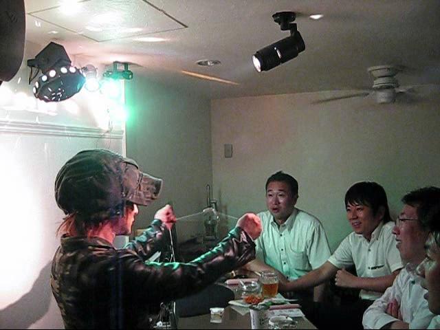「櫻井有吉アブナイ夜会」に髪形屋Nachiが出演致しました!_d0041957_16125852.jpg