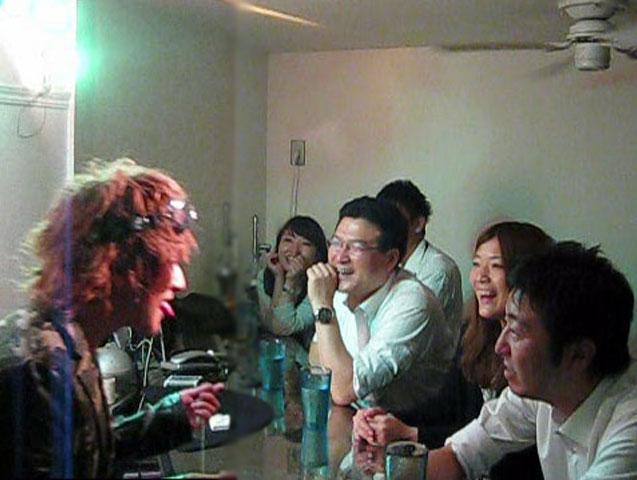 「櫻井有吉アブナイ夜会」に髪形屋Nachiが出演致しました!_d0041957_16272277.jpg