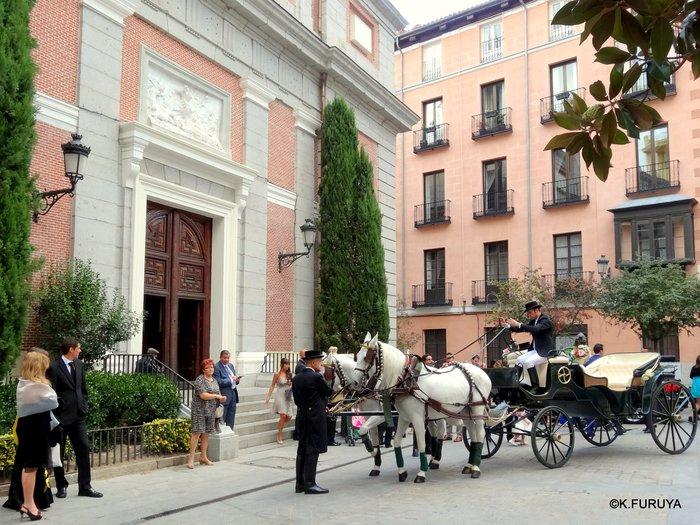 スペイン旅行記 5 マドリード・スナップ_a0092659_22112825.jpg