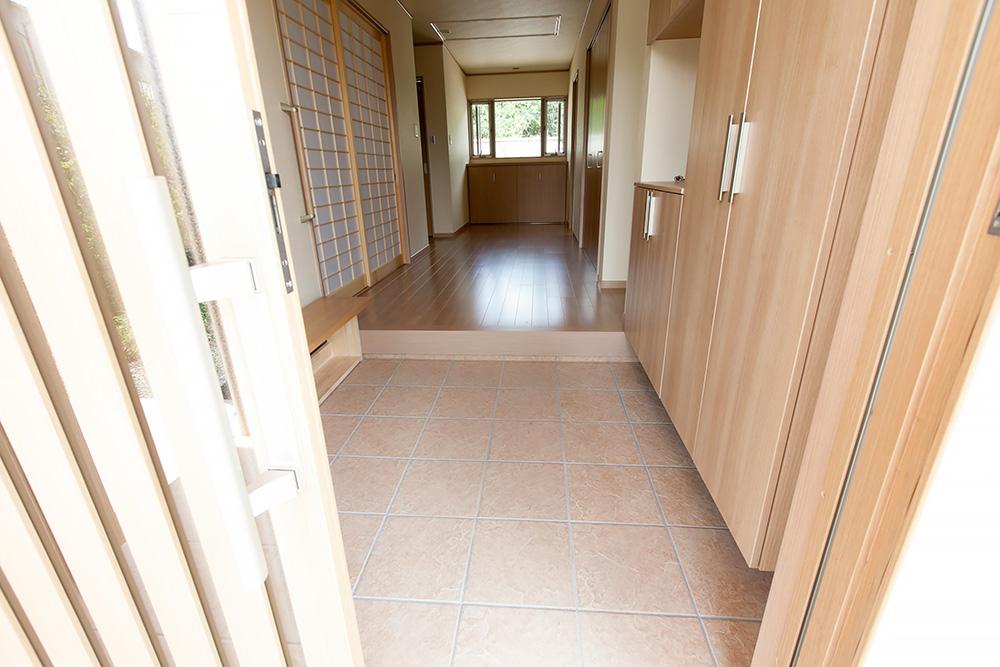 風格ある木造平屋オール電化の邸宅 -第8回(完成)-_a0163962_854856.jpg