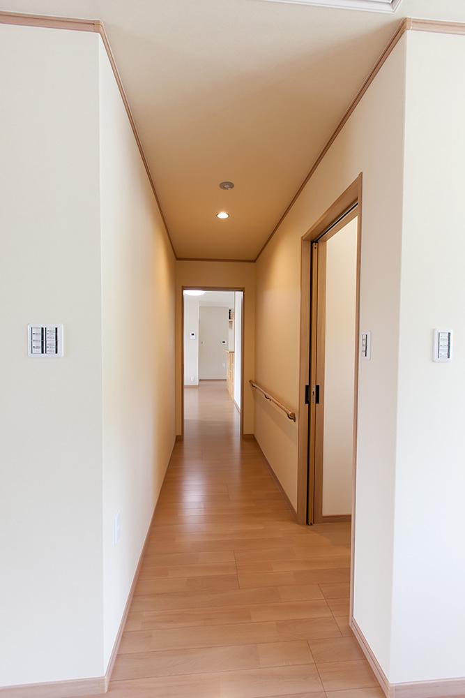 風格ある木造平屋オール電化の邸宅 -第8回(完成)-_a0163962_854933.jpg