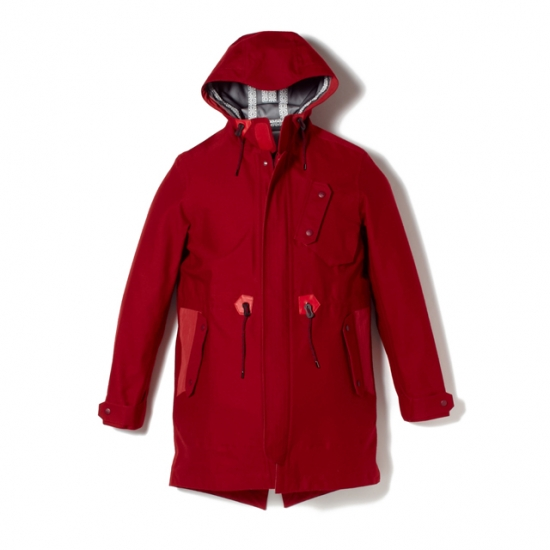 White Mountaineering  - New item delivery!!_f0020773_19481842.jpg