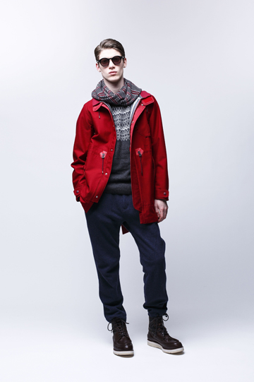 White Mountaineering  - New item delivery!!_f0020773_20285265.jpg