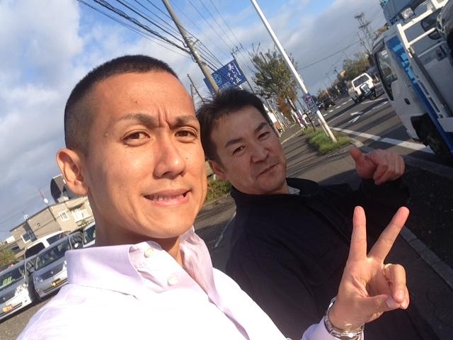 10/11(土)マサトブログ!!ランクル、ハマー、アルファード_b0127002_20572530.jpg