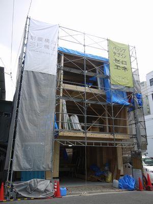 構造見学会を開催します。(中区千田町、SE構法、ゼロエネ住宅)_b0131012_18111353.jpg