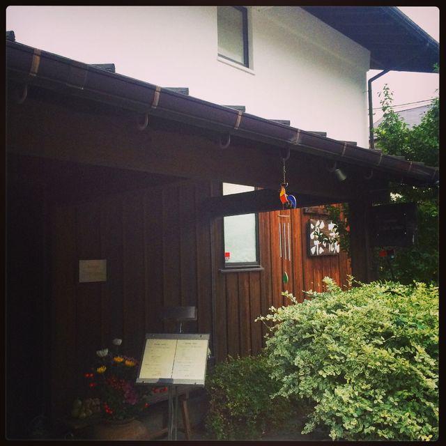高野 幸雄さんの個展に行ってきました。_d0014014_1673777.jpg