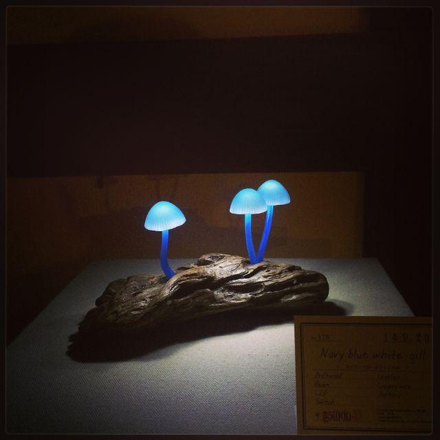 高野 幸雄さんの個展に行ってきました。_d0014014_169434.jpg