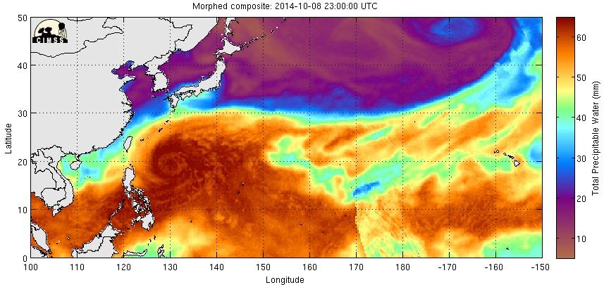 """「台風19号」は沖縄を狙っている!?:マンメイドタイフーン""""ヴォンフォン""""!?_e0171614_15512331.jpg"""